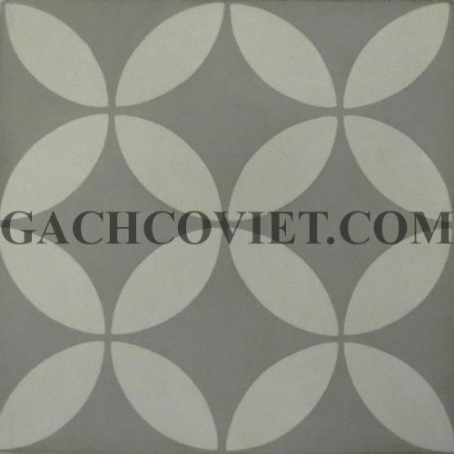 Gạch bông 20x20, V20-16